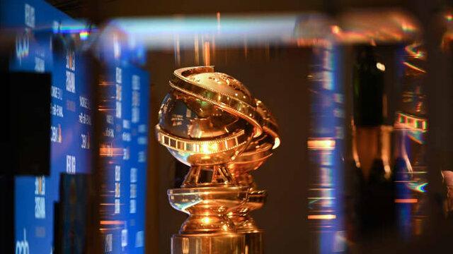 برندگان گلدن گلوب ۲۰۲۱ در بخش سینما و تلویزیون