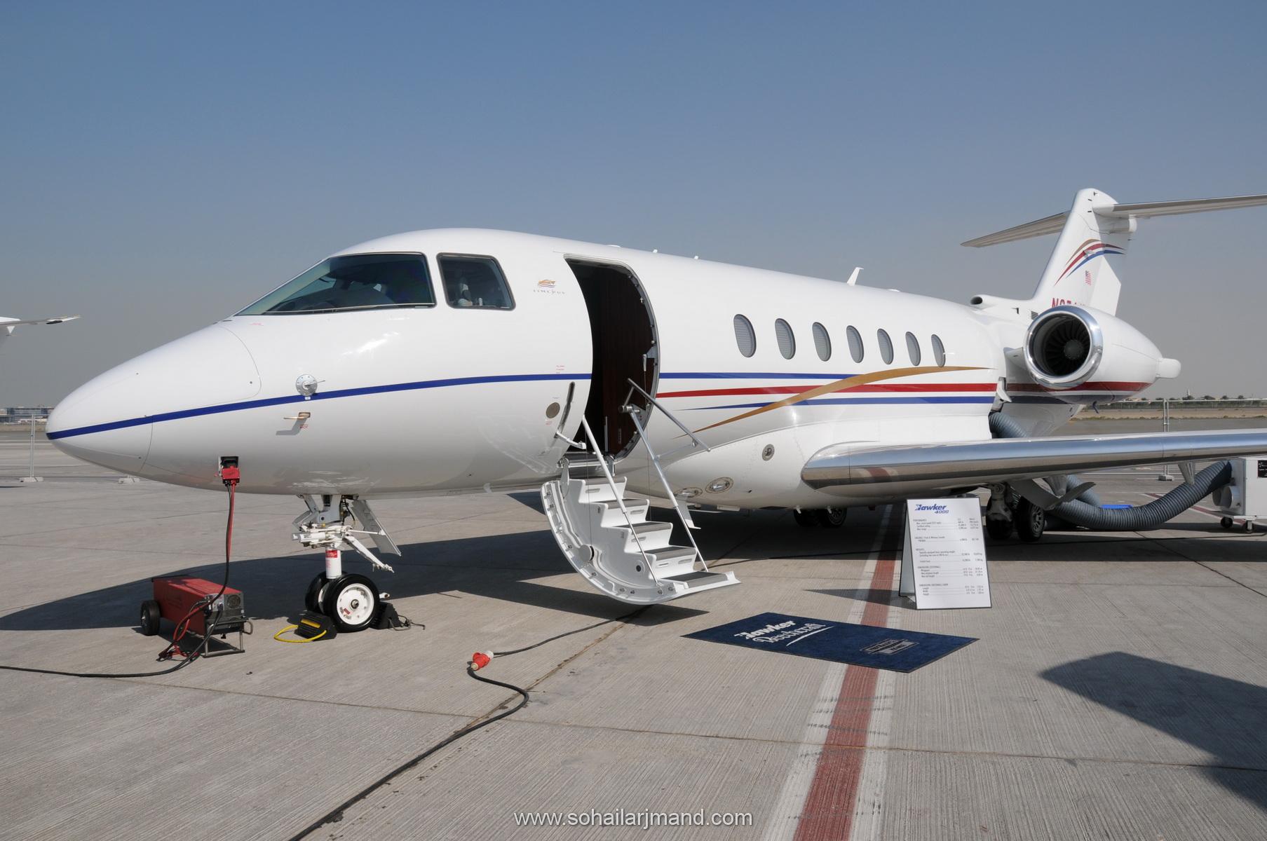 عکاسی از هواپیما برای مطبوعات تخصصی